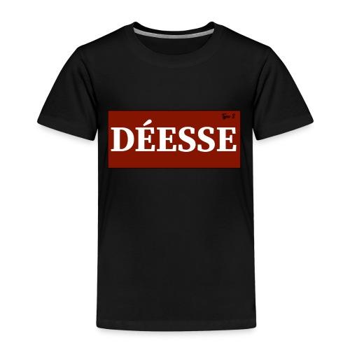 Déesse Tyno s - T-shirt Premium Enfant