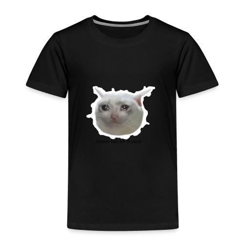 schmuser2 - Kinder Premium T-Shirt