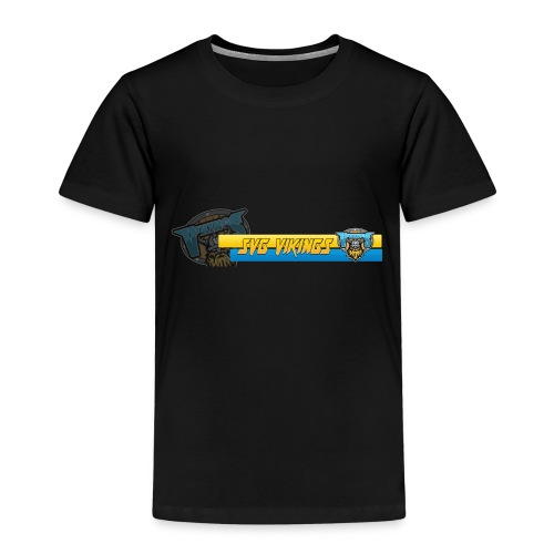 facebook - Kinder Premium T-Shirt