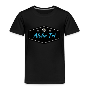Aloha Tri Ltd. - Kids' Premium T-Shirt
