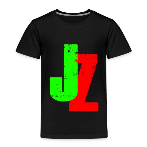 JZ-Merch - Kinder Premium T-Shirt