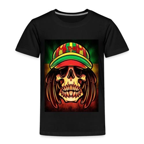 mathew merch - Kids' Premium T-Shirt