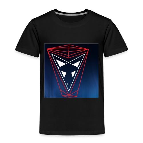 Maximooni LOGOTYPE - Premium-T-shirt barn