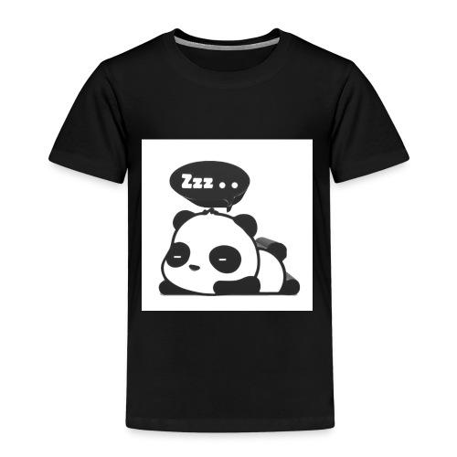 shinypandas - Kids' Premium T-Shirt
