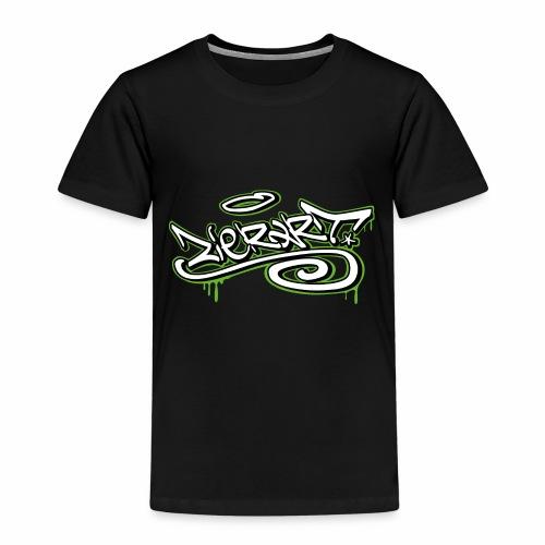Zierart - Kinder Premium T-Shirt