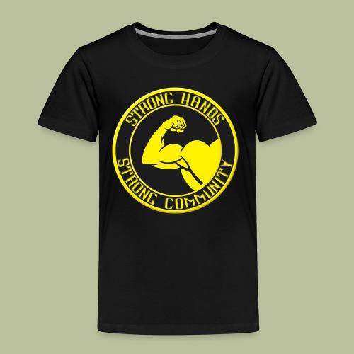 Stronghands 2.0 - T-shirt Premium Enfant