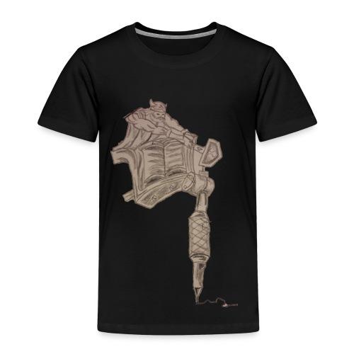 20171224 160344 - T-shirt Premium Enfant