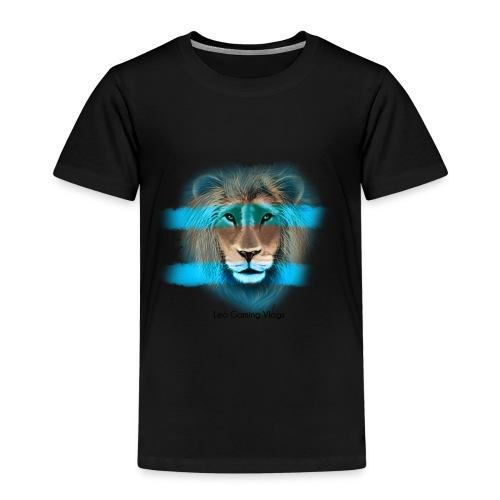 Leo The Lion - Kids' Premium T-Shirt
