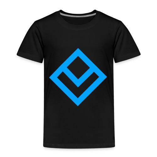 Life Codes Logo - Kids' Premium T-Shirt
