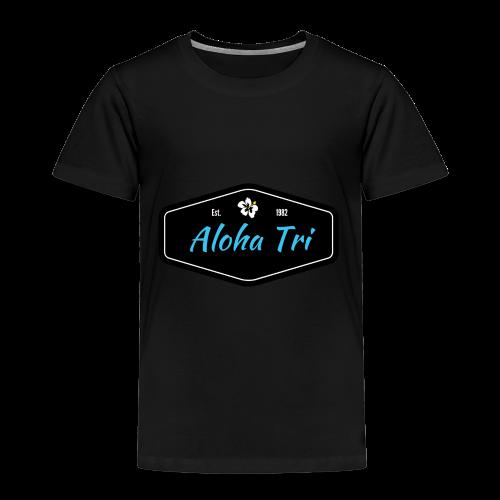 Aloha Tri Ltd. - Kids' Premium T-Shirt
