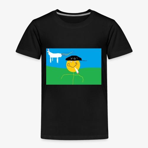 Dirty Iceman Vol.2 - Kinder Premium T-Shirt