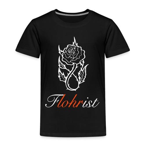 FLOHRist 3 - Kinder Premium T-Shirt