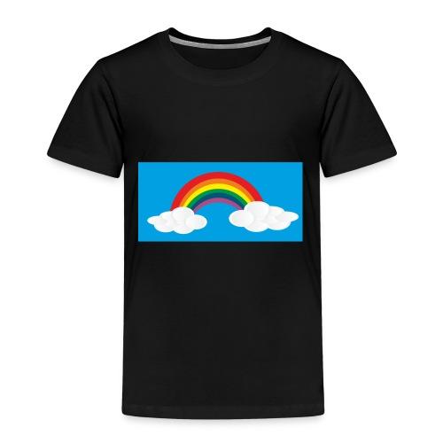 Regenbogen - Kinder Premium T-Shirt