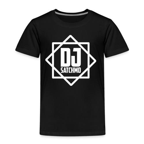 DJ Satchmo Merchandise - T-shirt Premium Enfant