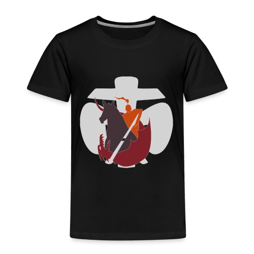 Stammeslogo - Kinder Premium T-Shirt