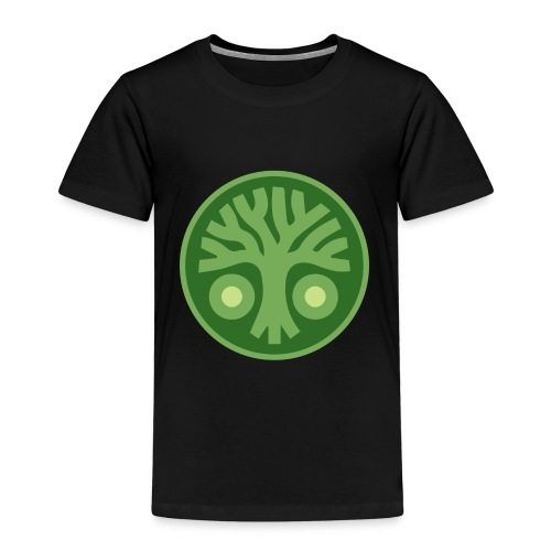 TreeboyGrove Design - Kids' Premium T-Shirt