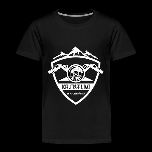 Event Logo - Kinder Premium T-Shirt