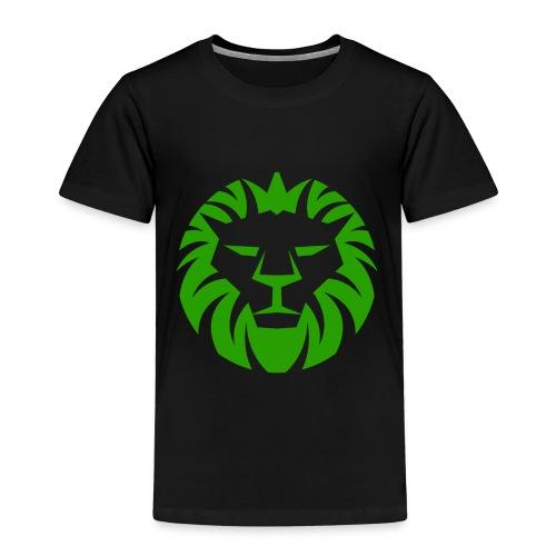 Official Lion - Kinder Premium T-Shirt