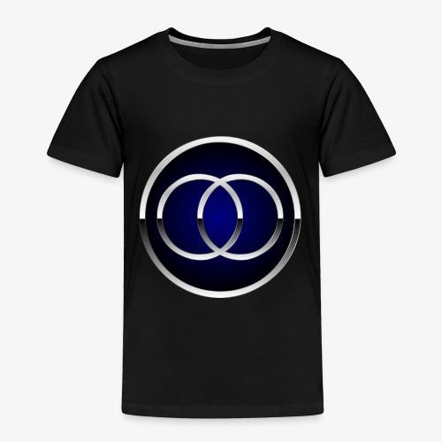 Vesica Piscis - Kinder Premium T-Shirt