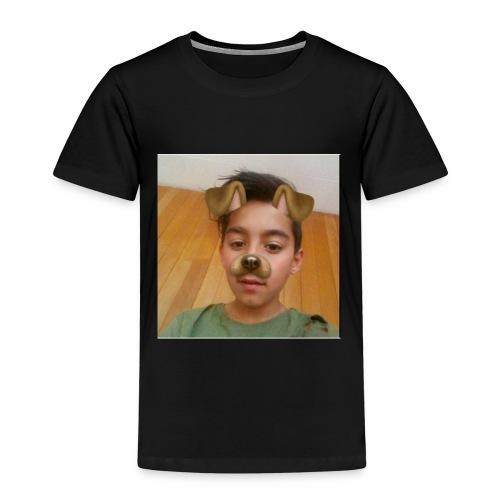 weil ein morech ist geil als ein kppi - Kinder Premium T-Shirt