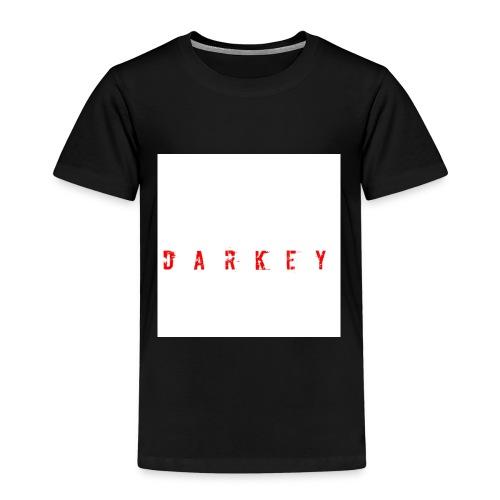 Darkey hoodie - Kinder Premium T-Shirt