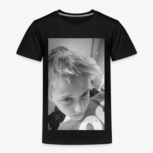 KuBA - ZDJĘCIE KuBY - Koszulka dziecięca Premium