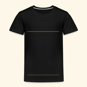 Normal - T-shirt Premium Enfant