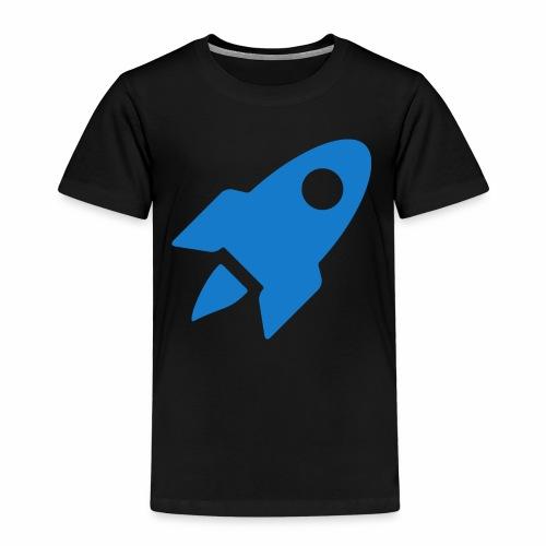 Rocket - Kinder Premium T-Shirt