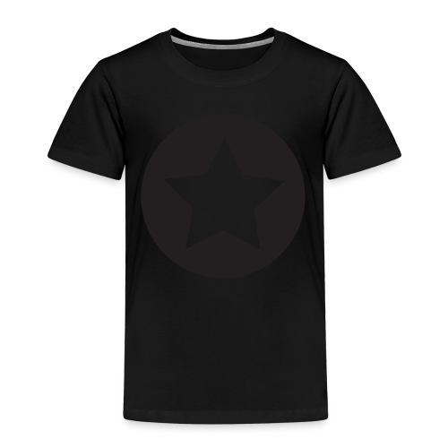 Der Stern - Kinder Premium T-Shirt