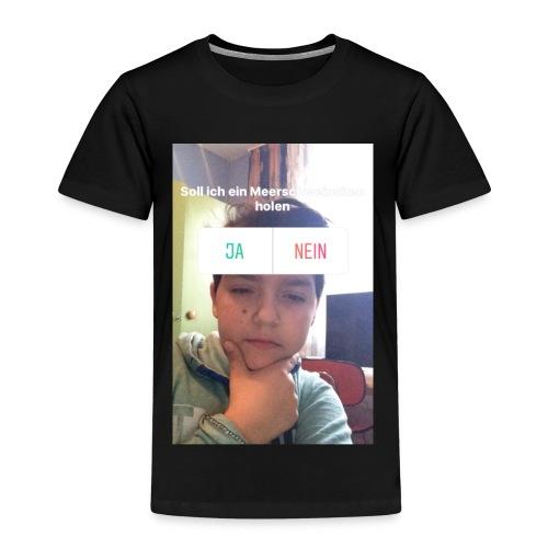 Die bros gamer - Kinder Premium T-Shirt