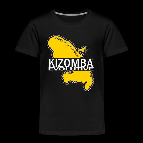 kizomba dos - T-shirt Premium Enfant
