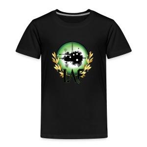 Load Aim Fire Merchandise - Kinderen Premium T-shirt