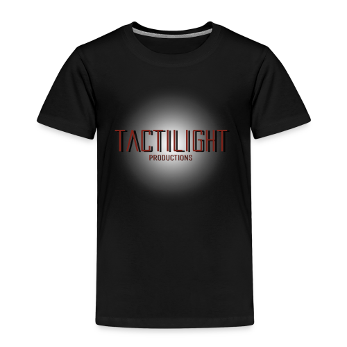 Tactilight Logo - Kids' Premium T-Shirt