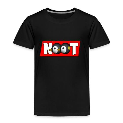 NOOT - Kids' Premium T-Shirt