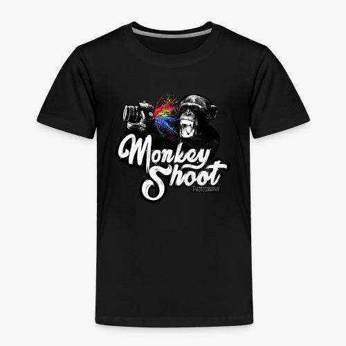 MonkeyShoot Photography - Camiseta premium niño