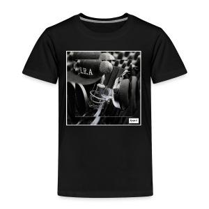 SmokeyMic - Kinder Premium T-Shirt