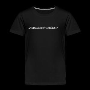 Linusdarkinsest - Premium-T-shirt barn