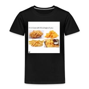 Shape - Kinder Premium T-Shirt
