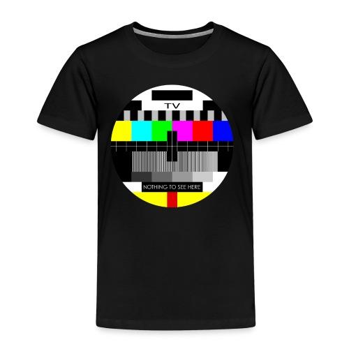 Test Image - Lasten premium t-paita