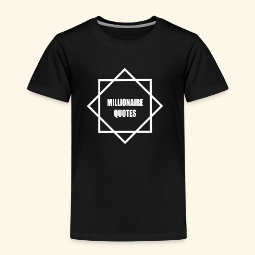 MQ - Børne premium T-shirt