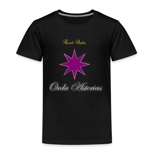 Erisk Artha 6 - Kinder Premium T-Shirt