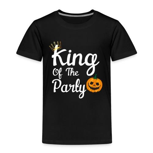 halloween 2 - Kinder Premium T-Shirt