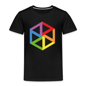 Just the logo! - Kids' Premium T-Shirt