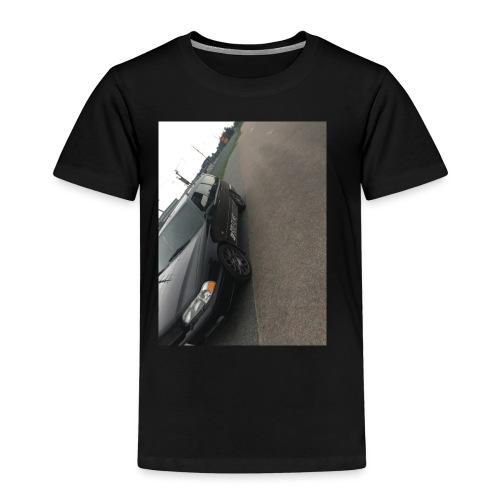 v70 - Premium-T-shirt barn