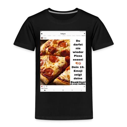 Screenshot 20170826 214709 - Kinder Premium T-Shirt