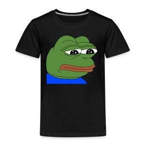 Pepe clothes - Kinderen Premium T-shirt