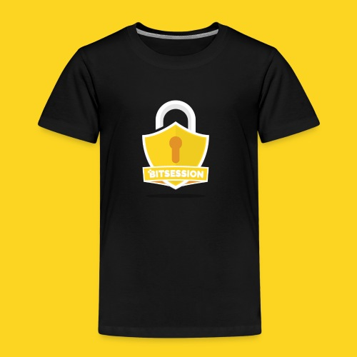 VPN Shield - Kinder Premium T-Shirt
