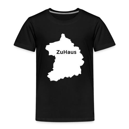 Essen ZuHaus - Kinder Premium T-Shirt
