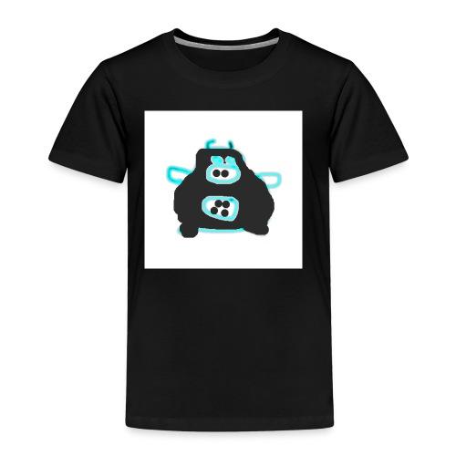 KoseMose - Premium T-skjorte for barn