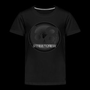 68FL:OZ - 68Streetcrew - Kinder Premium T-Shirt